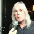 Artisan News recently conducted an interview with AC/DC bassist Cliff Williams following a charity event. Cliff discusses the event, AC/DC's success in 2010, and AC/DC's...