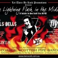 Bon Scott and AC/DC fans in Perth, Western Australia, are in for a treat this month, with a tribute show scheduled for 19 February 2011...