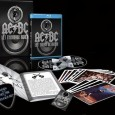 According to multiple sources, the special deluxe edition of AC/DC's 1980 film release 'Let There Be Rock: The Movie' will only be released by Warner...