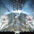 AC/DC lead singer Brian Johnson recently was interviewed by OverSteerTV, where he confirmed that the Black Ice World Tour live album and video would be...