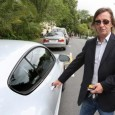 Rock star AC/DC drummer Phil Rudd is offering you the chance to be his front seat passenger in a slick supercar this weekend. The heartbeat...