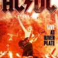"AC/DC will release a new concert DVD on 10 May 2011, titled ""Live At River Plate"", documenting the band's massive ""Black Ice"" world tour. Shot..."