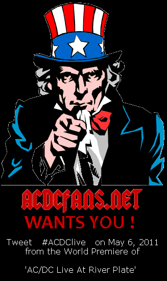 ACDCfans.net wants you