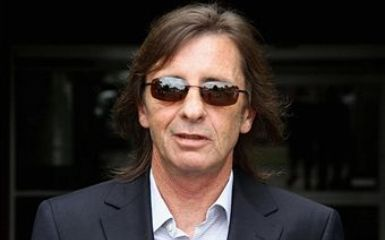 AC/DC drummer Phil Rudd's drug conviction has been quashed by a New Zealand judge so that it won't prevent him from touring the world with...
