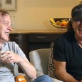 Angus Young and Brian Johnson recently participated in a video interview for Absolute Radio. The boys talked about everything from 2008′s 'Black Ice' and the...