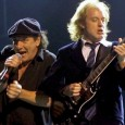 Rolling Stone magazine caught up with Brian Johnson and Angus Young in London ahead of tonight's world premiere of 'AC/DC: Live At River Plate'. Here's...