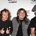 AC/DC have made a list in Forbes magazine for being one of the top 25 highest-paid musicians from May 2010 to May 2011. The data...