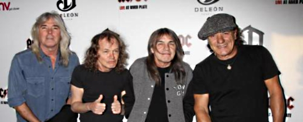 "Below is a snippet of a press release from Columbia Records regarding AC/DC's new smash-hit film 'Live at River Plate': ""AC/DC Live At River Plate,..."