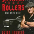 AC/DC frontman Brian Johnson has kicked off his short book signing tour with an appearance at Barnes & Noble on Fifth Avenue in New York...