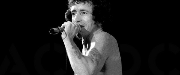 The story of late AC/DC frontman Bon Scott is set to hit the big screen with the recent announcement of funding for a biopic from...