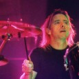 AC/DC drummer Phil Rudd is busy putting the finishing touches on his new steak and seafood restaurant at the Bridge Marina in Tauranga, New Zealand,...