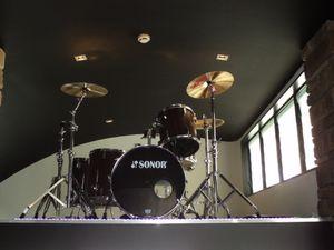 Phils Place Drum Kit Tauranga New Zealand