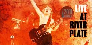 AC/DC Wins ARIA Award