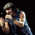 AC/DC leader singer Brian Johnson turns 64 today. Born 5 October 1947 in Dunstan, Gateshead, England, Johnson has been the frontman for AC/DC for over...