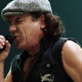 "AC/DC's lead singer Brian Johnson is set to tour in 2012 in support of his recent book, ""Rockers And Rollers: A Full Throttle Memoir."""