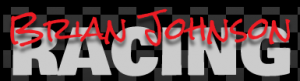 Brian Johnson Racing Logo