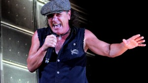 Brian Johnson Rockers & Rollers Full Throttle Tour Cancelled
