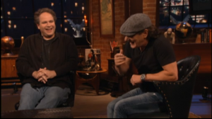 Brian Johnson That Metal Show VH1