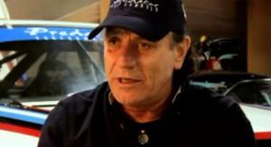 Brian Johnson Rolex 24 Daytona