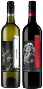 AC/DC Wine UK