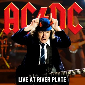 AC/DC Live At River Plate - New Live Album