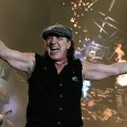 AC/DC lead singer Brian Johnson has revealed the band will enter the studio in May to record a new album. The album, to be recorded...