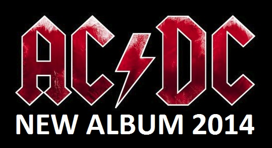 New AC/DC Album