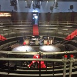 AC/DC Rock Or Bust Stage Setup