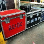 AC/DC Rock Or Bust Video Shoot