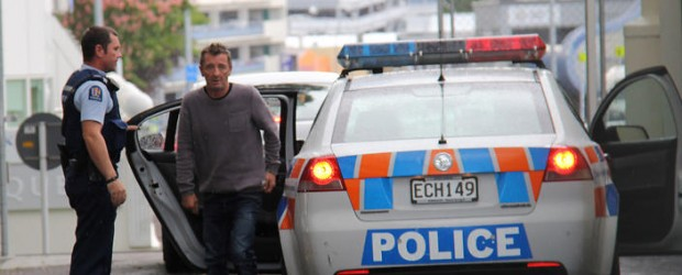 AC/DC drummer Phil Rudd has been charged with attempting to procure the murders of two people in New Zealand.