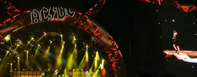 AC/DC have added further dates to their Rock Or Bust World Tour schedule with the announcement of a 2nd European leg.