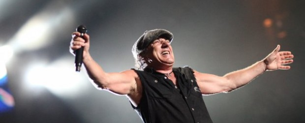 A claimed encounter between American grindcore act 'Terrorizer' and AC/DC frontman Brian Johnson, has sparked fresh excitement over a possible new AC/DC album in 2019.