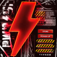 New AC/DC Power Up website launched - new AC/DC material imminent