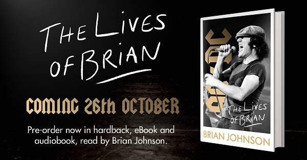Lives Of Brian Book